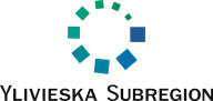 Logo Municipality of Ylivieska, Finland.